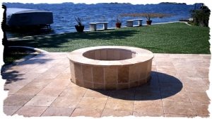 TravertineFirepit2